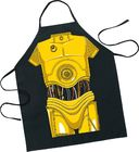 Star Wars - C-3PO Character Apron