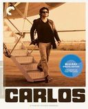 Carlos (Blu-ray, Criterion Collection)