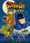 Scooby-Doo: Scooby-Doo Meets Batman (Eco Amaray)