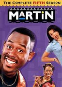 Martin - Complete 5th Season (4-DVD)