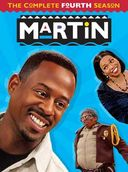 Martin - Complete 4th Season (4-DVD)