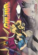 Beast King GoLion, Volume 3 (3-DVD)