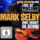 Live at Rockpalast: One Night in Bonn (CD + DVD)