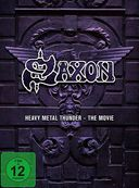 Saxon: Heavy Metal Thunder - Live (2-DVD)