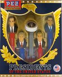 Presidents of The United States Volume 9 - Pez