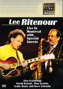 Lee Ritenour - Live In Montreal With Special