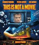 This is Not a Movie (Blu-ray)
