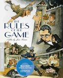 The Rules of the Game (Blu-ray, Criterion