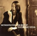 Retrospective: The Best of Suzanne Vega [UK Bonus