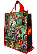 Marvel Comics - Packable Shopper Tote