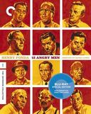 12 Angry Men (Blu-ray, Criterion Collection)