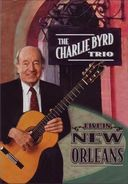 Charlie Byrd Trio - Live in New Orleans