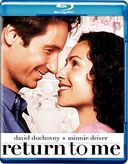 Return to Me (Blu-ray)
