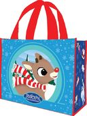 Rudolph - Large Gift Tote