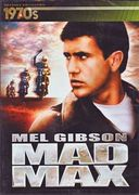 Mad Max (Decades Collection) (DVD + CD)