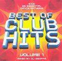 Best of Club Hits, Volume 1 (2-CD)