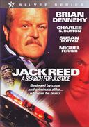 Jack Reed - Search for Justice