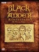 Black Adder - Ultimate Collection (Remastered)