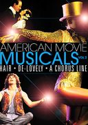 American Movie Musicals Collection, Volume 2