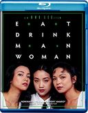 Eat Drink Man Woman (Blu-ray)