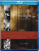 Music from The Twilight Saga Soundtracks: Videos