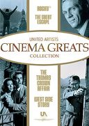 United Artists Cinema Greats Collection: Rocky /