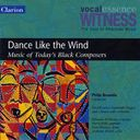 Dance Like the Wind: Music of Today's Black