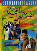 Fresh Prince of Bel-Air - Complete Seasons 1 & 2