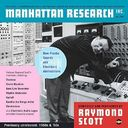 Manhattan Research, Inc. (2-CD)