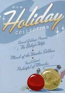 MGM Holiday Classics Collection (3-DVD)