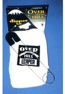 Over The Hill - Diaper Kit