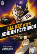 Football - NFL: All Day with Adrian Peterson