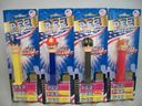 Heroes - Pez Set of 4