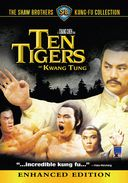 Ten Tigers from Kuangtung