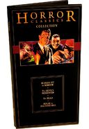 Horror Classics Collection (Bloody Pit of Horror
