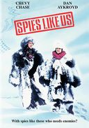 Spies Like Us (Full Screen)
