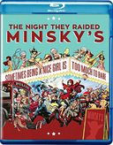 The Night They Raided Minsky's (Blu-ray)
