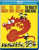 The Road to Hong Kong (Blu-ray)