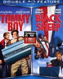 Black Sheep / Tommy Boy 2-Pack (Blu-ray)