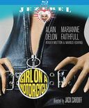 Girl on a Motorcycle (Blu-ray)
