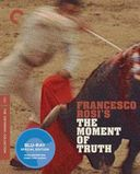 The Moment of Truth (Blu-ray, Criterion