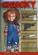 Chucky: The Killer DVD Collection (2-DVD)