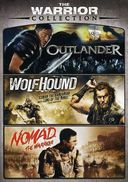 The Warrior Collection (Outlander / Wolfhound /