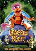 Fraggle Rock - Complete 1st Season (5-DVD)