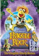 Fraggle Rock - Complete 4th Season (5-DVD)