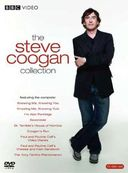 The Steve Coogan Collection (13-DVD)