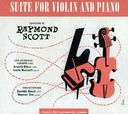 Suite for Violin and Piano