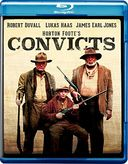 Convicts (Blu-ray)