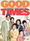 Good Times - Complete 4th Season (3-DVD)