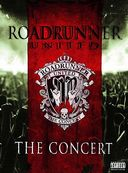 Roadrunner United: The Concert (2-DVD)